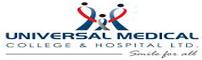 Universal Medical College & Hospital Ltd